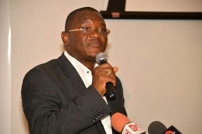 Mahama's second coming a waste - Sylvester Mensah