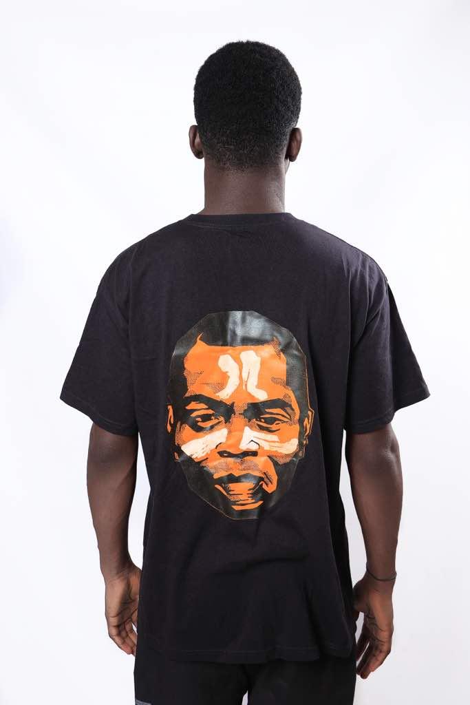 AfroNative Unveils Free-spirited Merchandise 'Fela Szn'