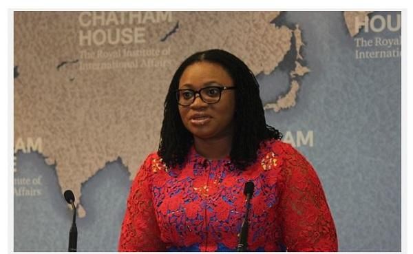 Charlotte Osei leads ECOWAS Mission to Sierra Leone