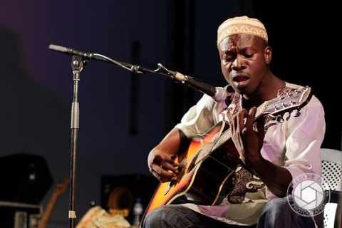Fatau Keita to thrill fans at MASA Festival in Ivory Coast