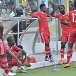 Kotoko eliminated from ongoing CAF Confederation Cup