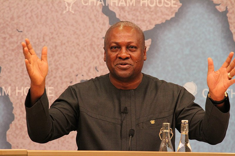Mahama will clock 78-82% in NDC primaries - Islamic Cleric predicts