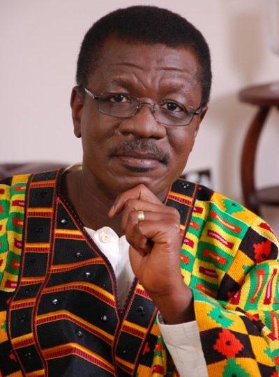 Ghanaians are cheap – Mensa Otabil