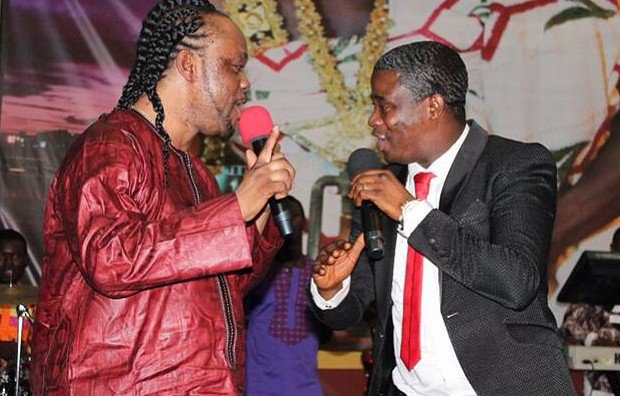 My mother asked me to forgive Daddy Lumba for cheating – Ampong