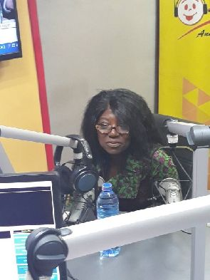 NDC mismanaged Ghana Trade Fair Company Limited - CEO