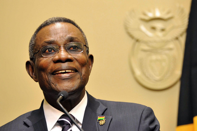 Shocking facts about Atta Mills' death revealed
