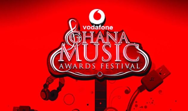 Vodafone Ghana Music Awards order of how to unveil nominees