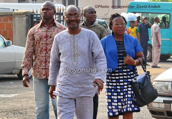 Appeal Court sets aside Judgement Debt Commission's findings on Woyome