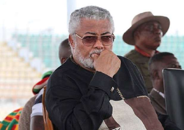 Let's hopes deadly robberies not politically motivated - Rawlings
