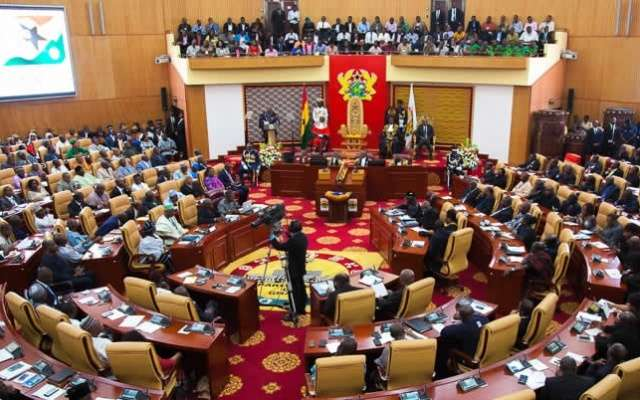 MPs'cry' for February salary