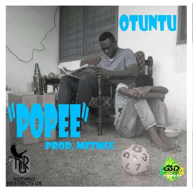 Otuntu - Popee (Prod. by Methmix)