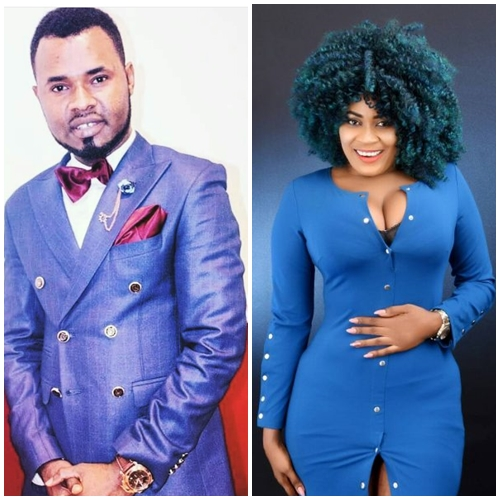 Gospel musician Ernest Opoku impregnates actress, forces her to abort