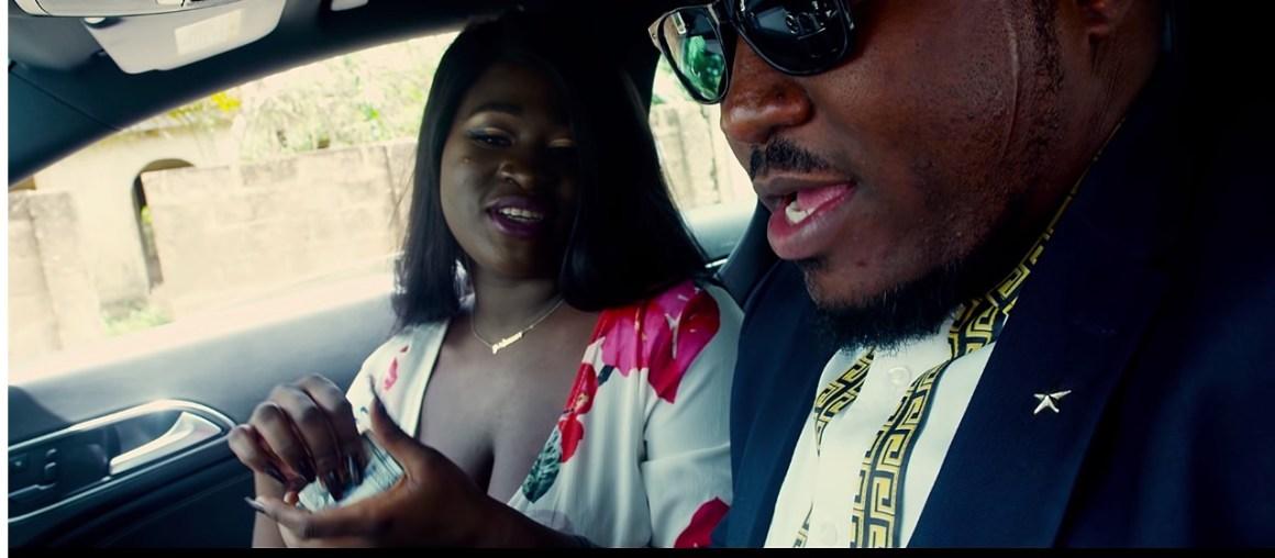Sista Afia Features DKB In Slay Queen Music Video