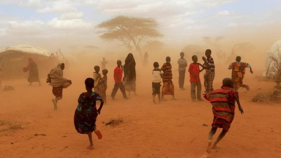 Top 5 Biggest Refugee Camps In Africa, Kenya
