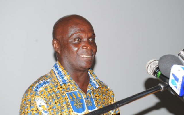 WASSCE Don't cheat – Lecturer