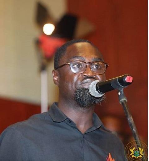 Anas expose will vindicate Countryman Songo - Kwame Sefa Kayi