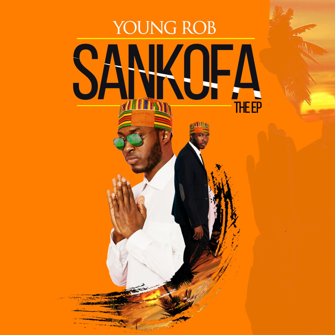 Young Rob out with Sankofa EP