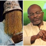 Anas sues Kennedy Agyapong for defamation