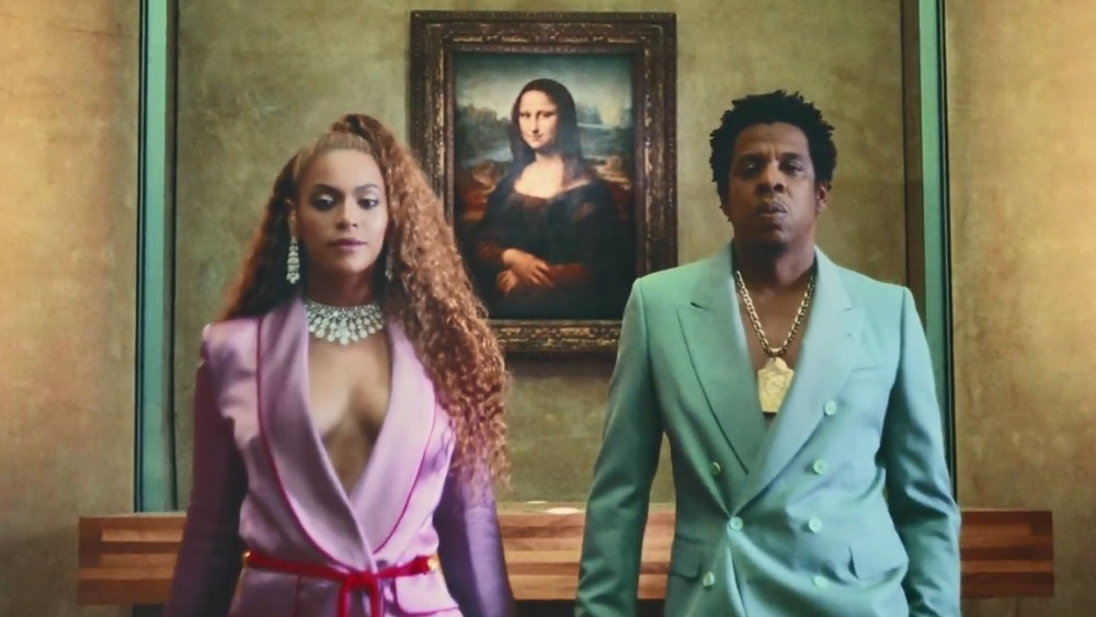 Beyoncé and Jay-Z drop joint album Everything Is Love