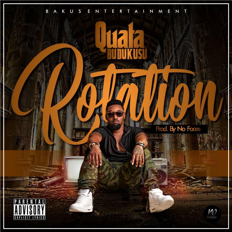 "Quata Budukusu out with ""Rotation"" Video"