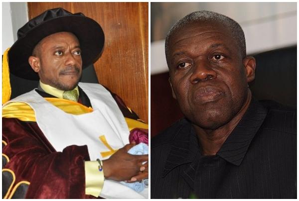 Former Veep Kwesi Amissah-Arthur dies at 67