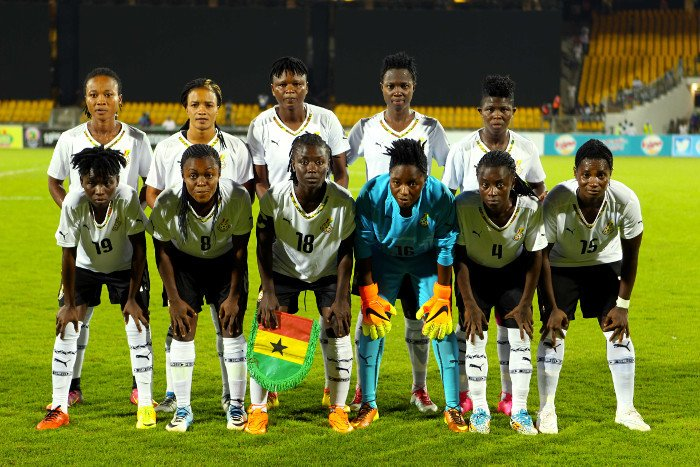 Black Queens to commence Nations Cup preparations
