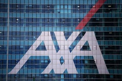 Underlying profit gains escape the net at insurer AXA