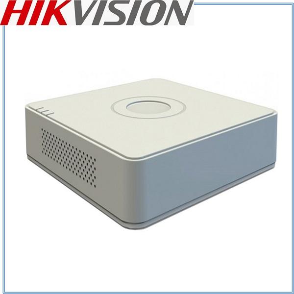Hikvision-DVR-7100
