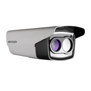 Netcam Hikvision Termisk kamera ds-2td2235d-25