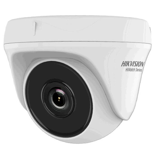 Netcam Hikvision HiWatch 2MP dome kamera