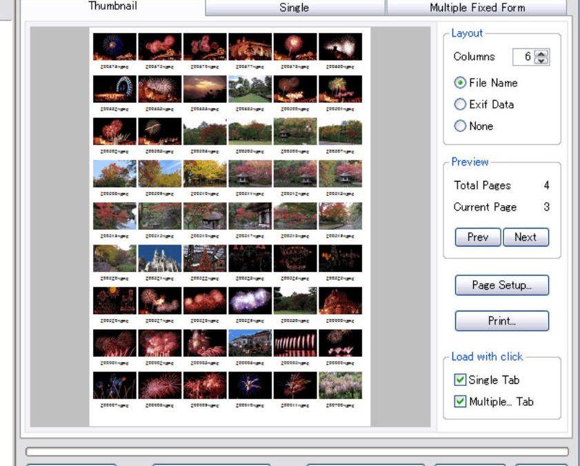 Automatiske bilder til PCen