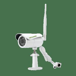 NetCamPro NCP2475se Wireless/PoE Outdoor Security Camera (2)