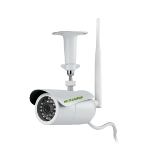 NetCamPro NCP2475se Wireless/PoE Outdoor Security Camera (5)