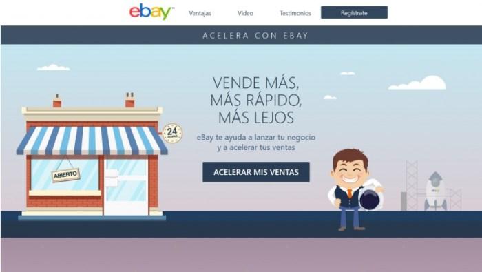 Impulsa el negocio online de tu pyme con la ayuda de eBay