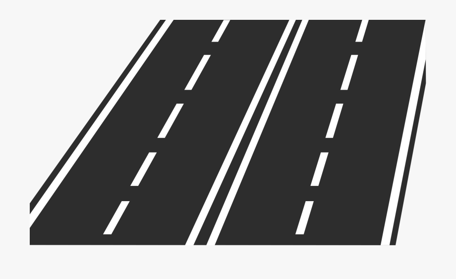 banner download roads clipart