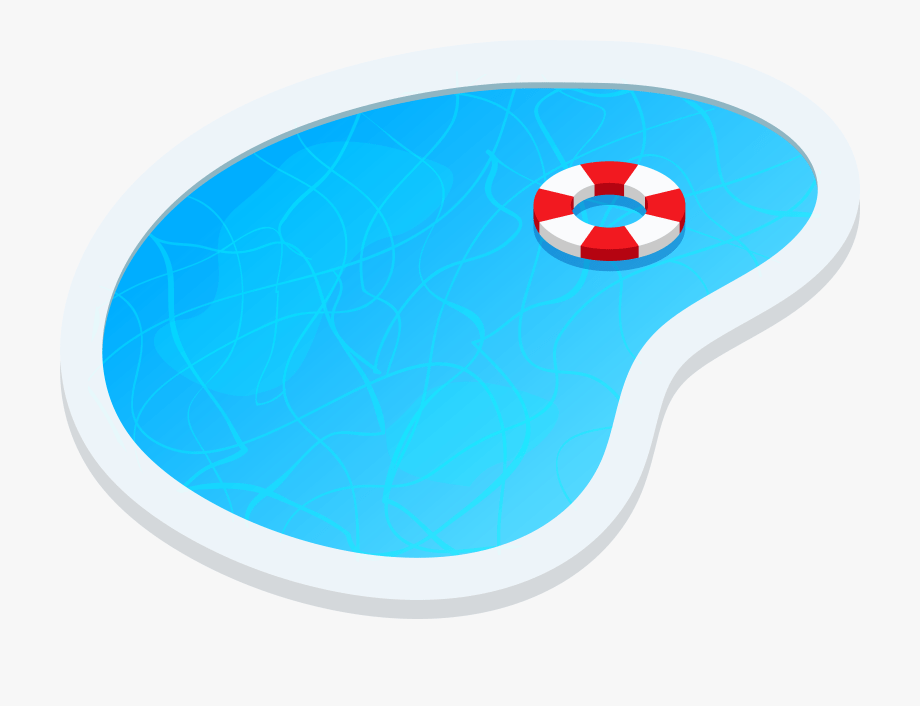 Swimming Pool Oval Png Clip Art Pool Clipart Png Free Transparent Cartoon Free Cliparts