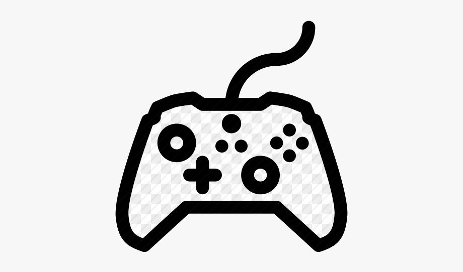 Xbox Controller Clipart Free Best On Transparent Png