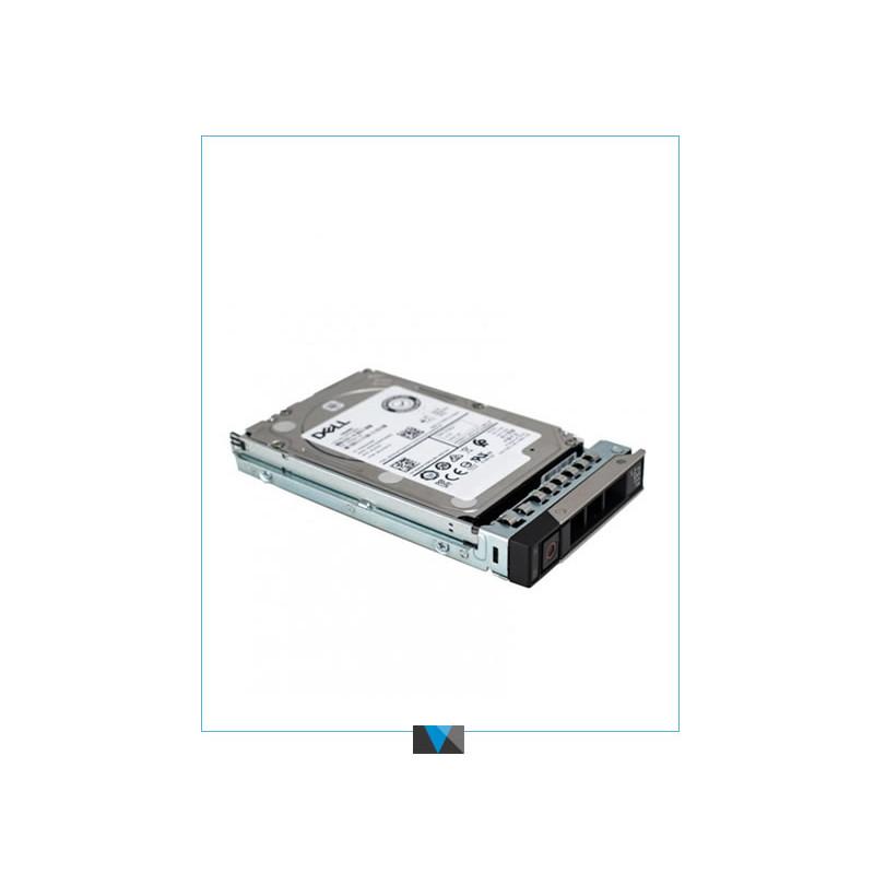 Disco duro DELL 1.2TB 10K RPM SAS 12Gbps 512n