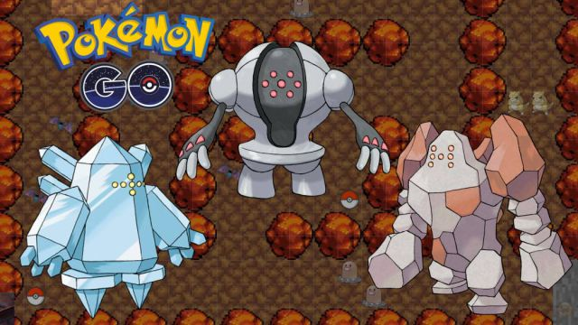 Pokémon GO - Temporada de descubrimiento