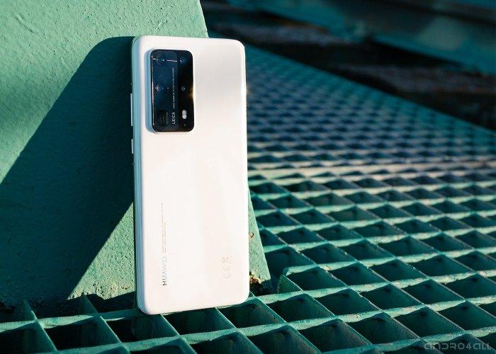 Foto de Huawei P40 Pro Plus
