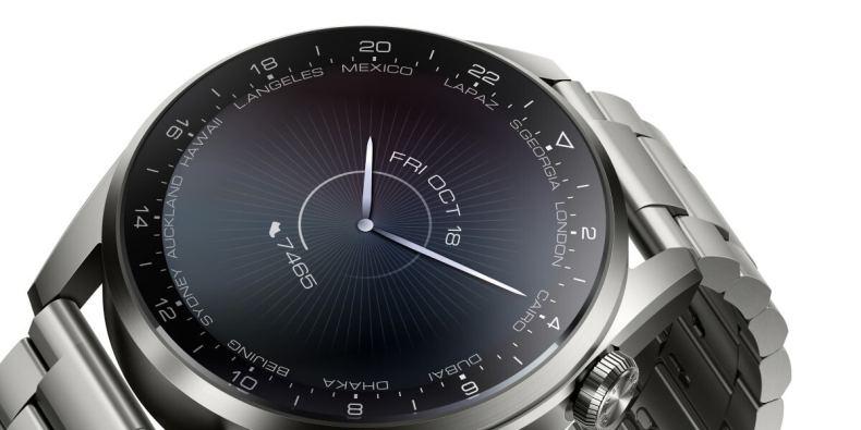 1622657188156 Huawei Watch 3 y FreeBuds 4 apuestan en la parte superior