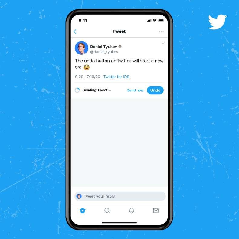 1622747349 813 La suscripción a Twitter Blue agrega una función oficial de `` cancelar tweet ''