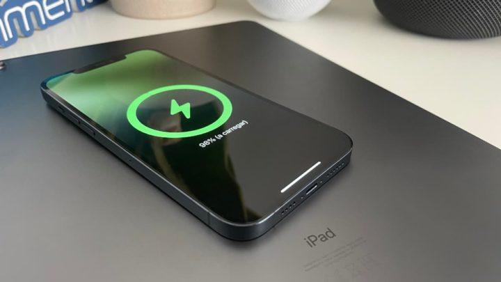 1622815570690 Apple insiste en el cargador AirPower pero ahora se centra