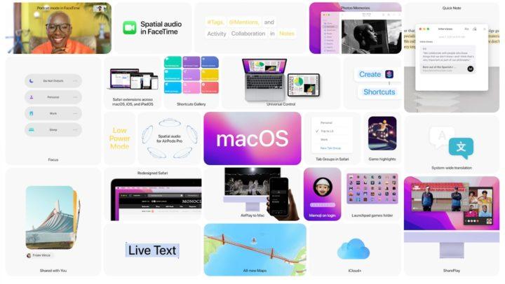 1623093128923 Esto es Monterey Descubra la nueva versión de macOS