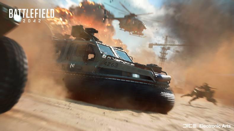 1623255849585 Battlefield 2042 un shooter multijugador futurista con