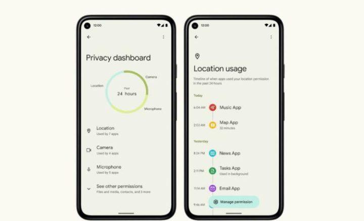 Llega Android 12 beta 2 con características inspiradas en iOS