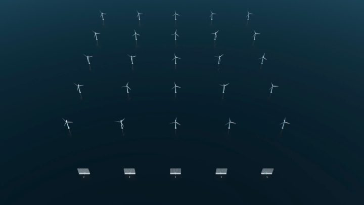 1623355926 28 Las redes eólicas gigantes pueden producir energía para 80
