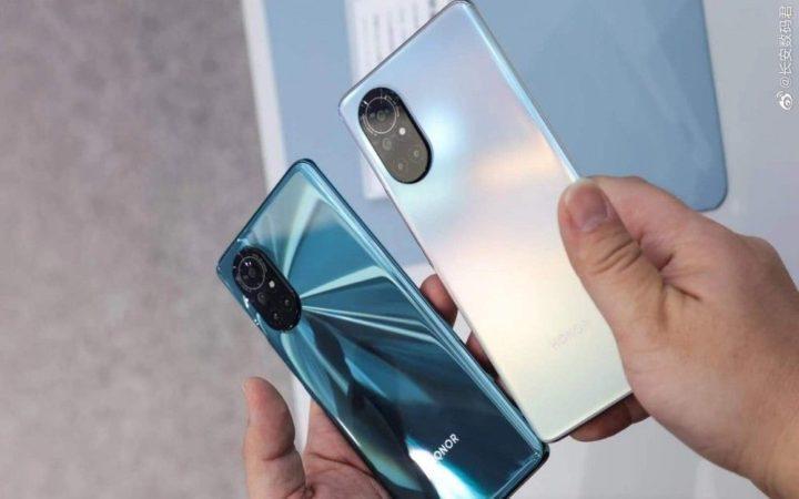 1623450424 923 Honor 50 después de que Huawei regrese a Google -