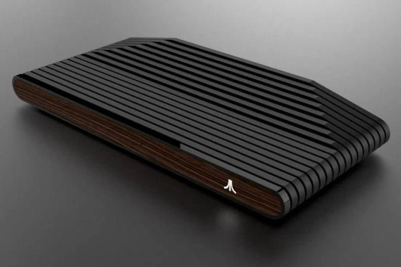 Atari finalmente lanzará el VCS en el comercio minorista este mes