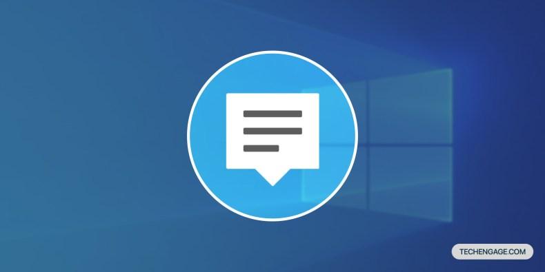 Cómo usar y configurar el Centro de actividades en Windows 10